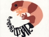 Друзь Анастасия, логотип, преп. Первухина Л.Д.